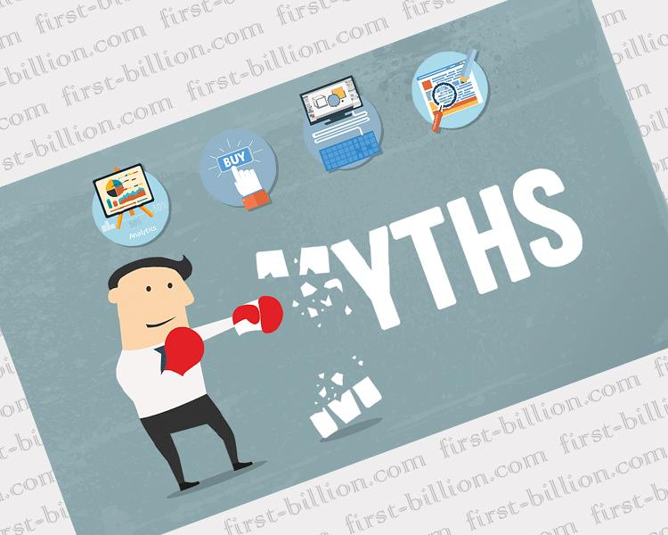 Мифы об e-mail маркетинге. Спамер или маркетолог?