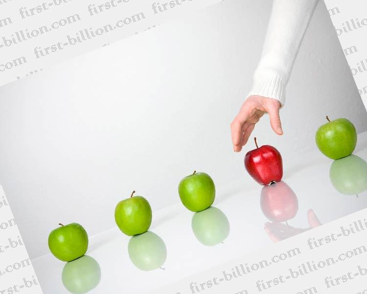 примеры уникального торгового предложения